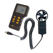 ПрофКиП Циклон-836 анемометр цифровой